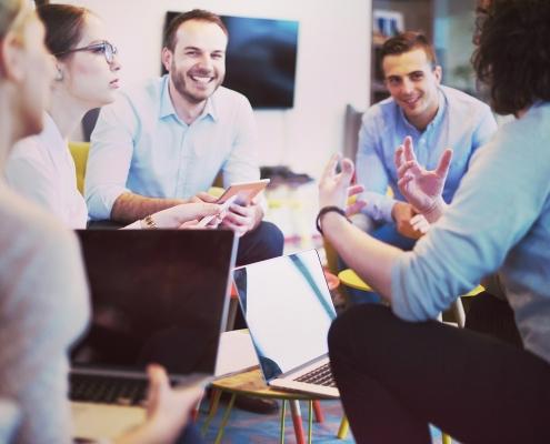 coaching for life science entrepreneurs